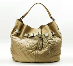 Burberry Beige Shoulder Bag