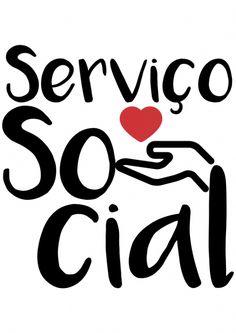 T-Shirt Feminina - Curso Servi�o Social 10 - Foto