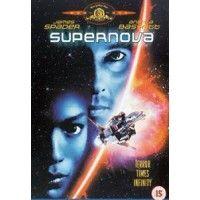 Supernova: DVD