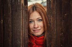 Smile by Andrew Vasiliev on 500px