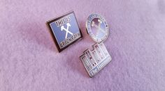 WEST HAM UNITED - (3) QUALITY BADGES