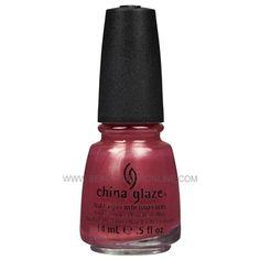 China Glaze Nail Polish - #220 Flirty Femininity 70316
