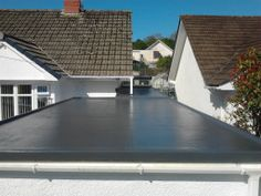 www.flatroofscornwwall.com fibreglass roofing in Cornwall Roof Lantern, Fibreglass Roof, Outdoor Furniture, Outdoor Decor, Cornwall, Sun Lounger, Lanterns, House, Home Decor