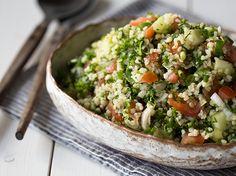 Libanesischer Tabouleh-Salat