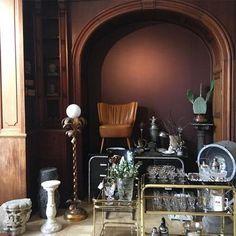 Velkommen til Else Schneiders Vintage Shop Blog