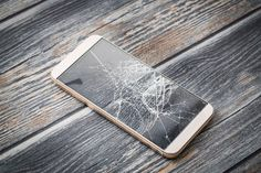 Your #smartphone or device is one of the most important purchases you have made and you have come to rely on it everyday. When it cracks, becomes water damaged, or is broken, you need it repaired! #mySCREEN team of skilled professionals can repair your iPhone, iPad, iPod, or Samsung digital device.
