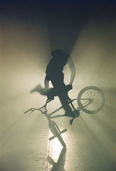 FOR CHASE                                           Velo - BMX Acrobat