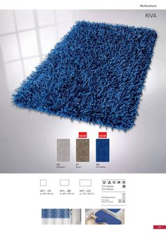 Luxury polyester/polyacrylic bath rug and very plush high pile / Bath Rugs, Bath Mat, Plush, Luxury, Home Decor, Decoration Home, Room Decor, Home Interior Design, Bathrooms