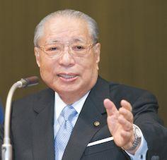 Dr. Daisaku Ikeda   Credit: Seikyo Shimbun