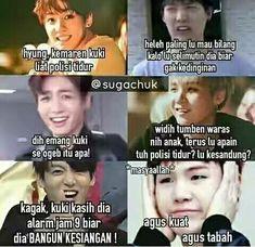 Memes Indonesia Sabar Ideas For 2019 Memes Funny Faces, Funny Quotes, Super Memes, Super Quotes, Mean Humor, Single Humor, Facebook Humor, New Memes, Relationship Memes