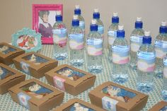 Little Housewife: Real Events - Cinderella Party Superhero Party, Pirate Party, Snow White Crafts, Picnic Box, Daddy Daughter Dance, Cinderella Birthday, Fancy Party, Party Fun, 2nd Birthday Parties