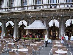 Cafe Florian - Venice