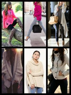 More fashion combinations of this winter: http://everydaytalks.com/trendy-fashion-combinations-winter/