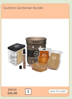 These deals are happening RIGHT NOW on my website!  Get them before they are gone!! http://danacollier.scentsy.us/?partyId=265195258
