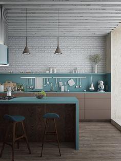 Check out this @Behance project: \u201cДизайн-проект кухни.\u201d https://www.behance.net/gallery/41445703/dizajn-proekt-kuhni