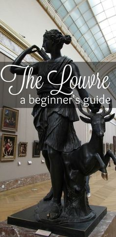 A planning and travel guide for first-time visitors to the Louvre art museum in Paris, France.