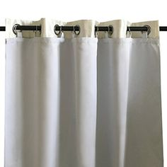 Driftaway Drift Away Thermal Insulated Blackout Curtain Liner For