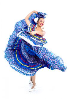 Mexican folk dance is an integral part of Mexican history, and many of the traditional dances are still. There are many different folk dances from Mexico that you can learn to perform yourself, or just enjoy watching.
