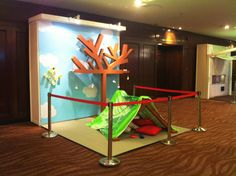 perfect living 2014-d.i.y kid adventure room