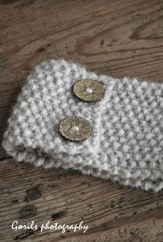 Luksus pannebånd | Woolspire