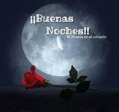 ¡¡Buenas Noches!! @trazosenelcorazon