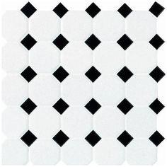 Best Tile Images On Pinterest Bathroom Ideas Bathrooms Decor - 2 x 2 inch ceramic tiles