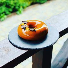 Narancsos csokoládé mousse, csupa meglepetéssel