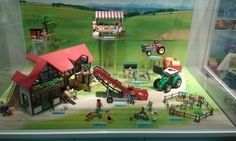 Playmobil Bauernhof 2015