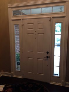 Puerta inside