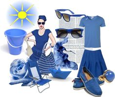 """SAILORY"" by eminav on Polyvore"