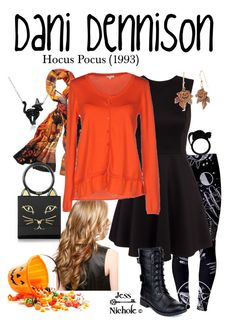 Designer Clothes, Shoes & Bags for Women Salem Halloween, Diy Halloween Costumes, Costume Ideas, Happy Halloween, Halloween Party, Hocus Pocus Costume, Character Inspired Outfits, Disney Inspired Fashion, Geek Chic
