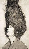 krzak gorejacy by Mina-Ixchell
