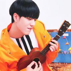 #YuGyeom #유겸 #GOT7 #갓세븐 #k-pop #JYPПригласить