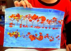 Great art ideas for grade levels