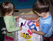 Indoor Winter Activities for Preschoolers