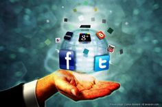 Cómo se maneja la imagen de una marca desde las redes sociales - lanacion.com