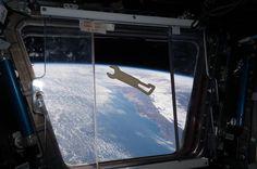 【世界初】無重力空間で使用できる3Dプリンター「AMF」 国際宇宙ステーションで使用
