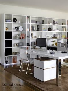TemaHome office