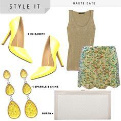 skirt needs to be alittle longer..but love it.