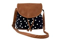 Women's Sling Bag buy this amazing bag and carry it where ever you go. this will match with every outfit