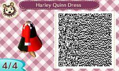 http://qrcrossing.com/home/harley-quinn-dress/