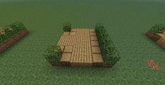 Pathways Minecraft Project