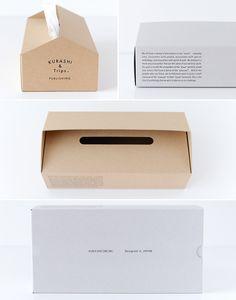 KURASHI & Trips PUBLISHING / 원래 티슈 박스 케이스 (공예) - 북유럽 잡화 북유럽 식기 쇼핑몰 | 북유럽, 생활의 도구 점