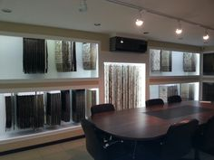Solexet Marketing - Fabbro Showroom