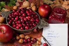 David's Holiday Dish: It's time to really savor the cranberry sauce that's part of your Thanksgiving feast (with recipe) | AL.com