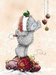 Teddy's Weihnachten