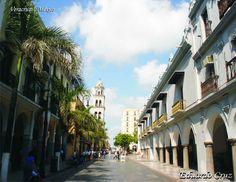 Puerto De Veracruz Mexico | MÉXICO | Puerto de Veracruz - Page 10 - SkyscraperCity