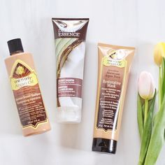 One 'n Only Argan Oil Moisture Repair Shampoo and One 'n Only Argan Oil Restorative Mask
