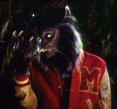 Thriller (1983)  Michael Jackson as Michael