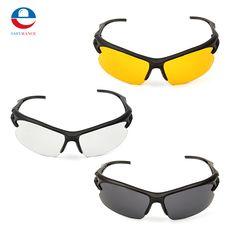a84ee9a7f2 Drie Kleur Veiligheid Bril Transparante Beschermende En Werk Veiligheid  Bril Wind En Stof Bril Anti-